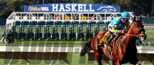 2017 Haskell Invitational Payouts, Weather Conditions, Morning Odds
