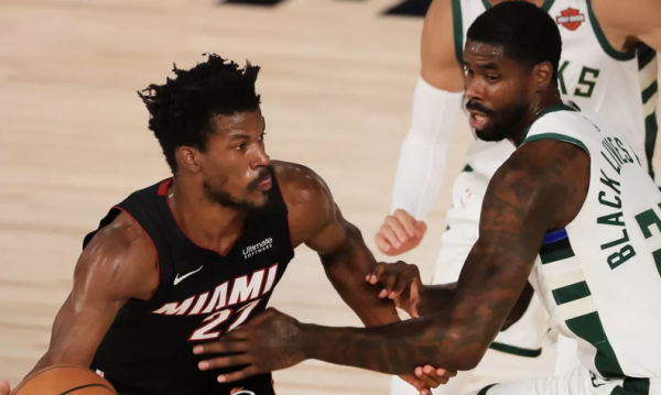 Milwaukee Bucks vs. Miami Heat Game 3 NBA Playoffs Betting Odds