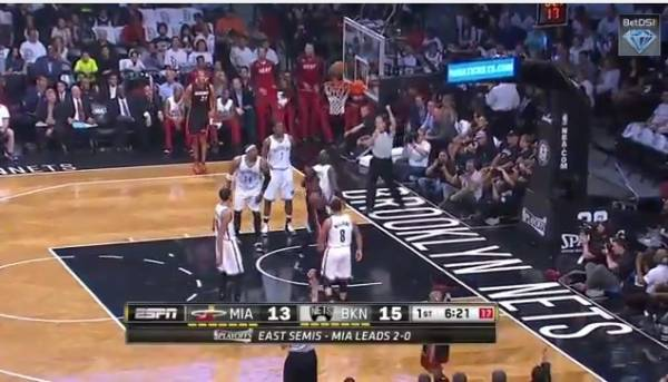 Nets vs. Heat Game 5 Predictions From the BetDSI.com Winners Circle