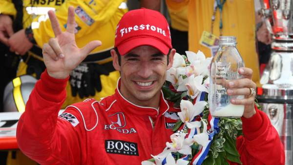 Helio Castroneves Odds to Win Indianapolis 500 – 2016