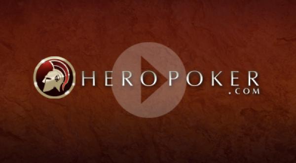 Hero Poker
