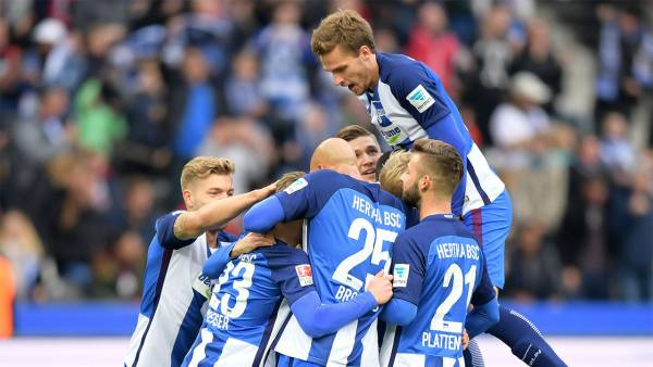 Hertha Berlin v Eintracht Frankfurt Betting Preview, Tips, Latest Odds 25 February
