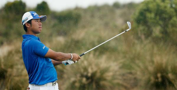 Where Can I Bet on Hideki Matsuyama to Win The Players Championship 2017? Find Odds