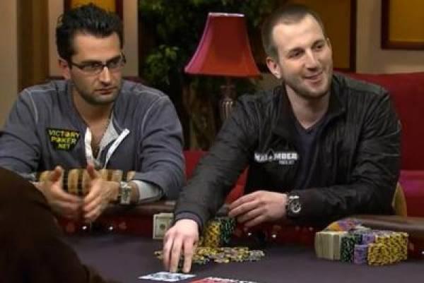 High Stakes Poker Season 7: