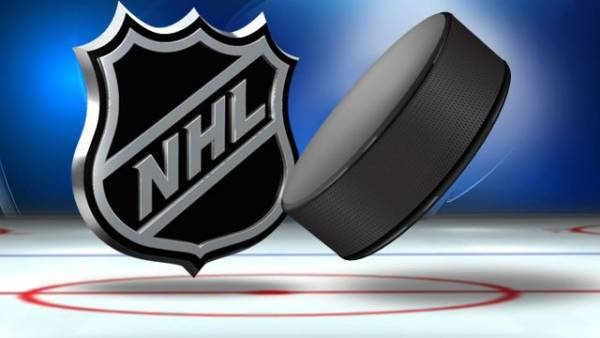NHL Playoffs Betting Odds Friday April 21