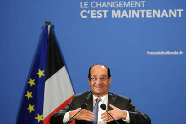 Place your French election bets - Hollande for a comeback?