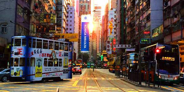 Cryptocurrency Conference Announced for Hong Kong 2018