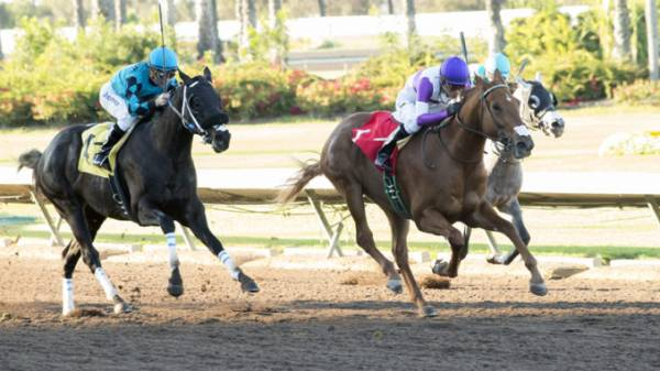 Can I Bet on TwinSpires From Massachusetts, Connecticut, Rhode Island, New Hampshire, Vermont