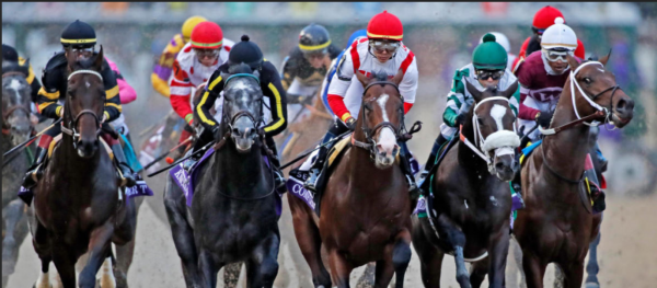 Which Sites Allow 18 and Up to Bet Horses?