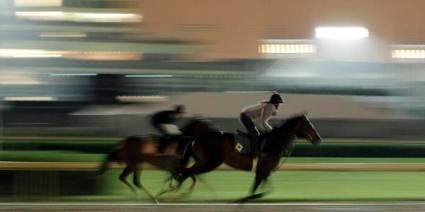 Three-Way Race for Early 2017 Kentucky Derby Favorite: Great Payout Odds