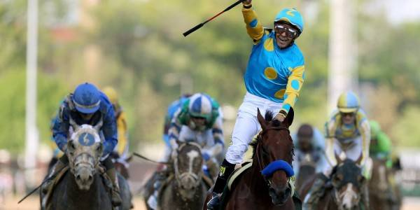 Breeders Cup Betting Preview 2016