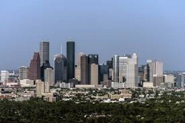 Bad Place to be a Bookie Right Now: Houston Texas