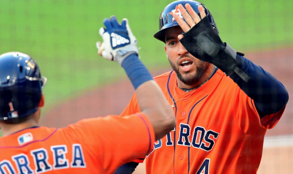 Bet the Houston Astros 2021, Futures Odds, Hot Trends