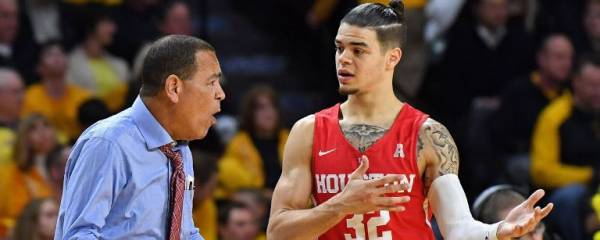 SDSU vs. Houston Betting Line, Preview