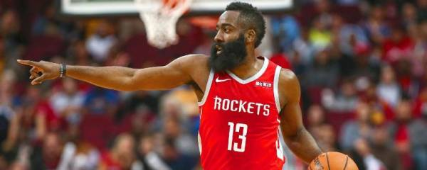 Bet the Bucks vs. Rockets Game Online - January 9