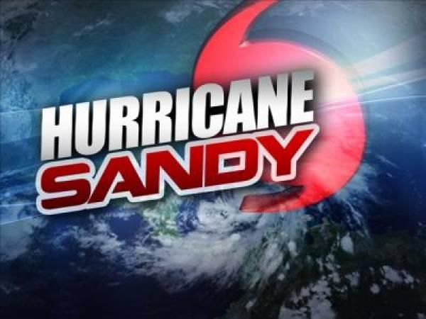 Hurricane Sandy Could Prove Devastating to Gambling Mecca of Atlantic City