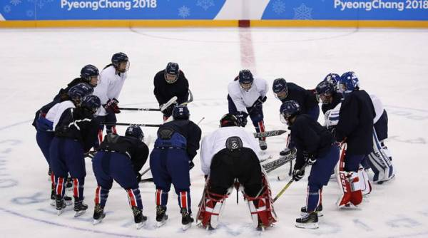 Ice Hockey Odds to Win the Gold for the 2018 Winter Olympics