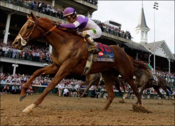 2012 Belmont Stakes Odds Updated Without I'll Have Another (Now Scratched)