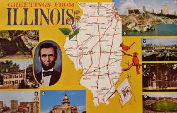 How to Start My Own Bookmaking Site From Illinois