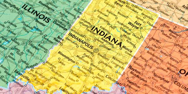Indiana Considers Sports Betting in 2020