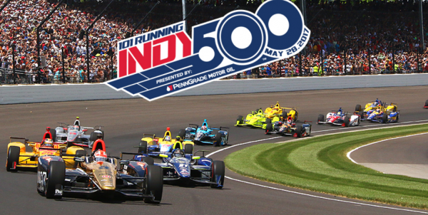 Indianapolis 500 to Run With Half Capacity