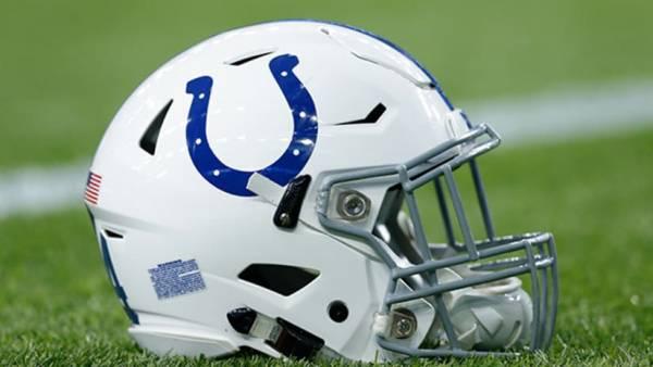 FanDuel Line - Houston Texans vs. Indianapolis Colts