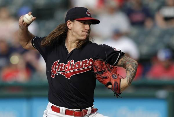 Indians' Clevinger Flew With Team After Violation, Now in Quarantine