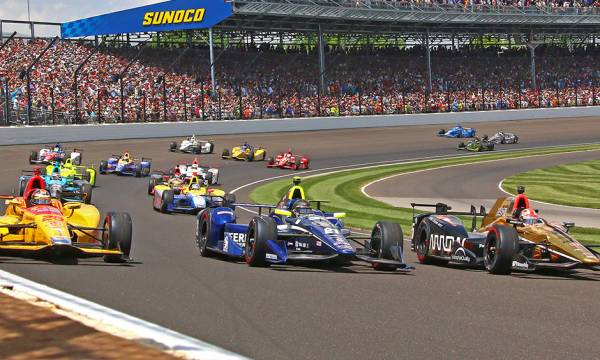 Bookie, Pay Per Head Customized Odds for the Indy 500