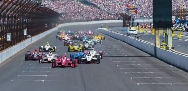 Where Can I Bet the Indy 500 Online?