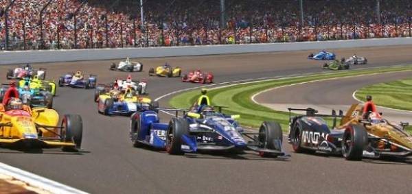 2017 Indianapolis 500 Betting – Top 3 and Group Wins