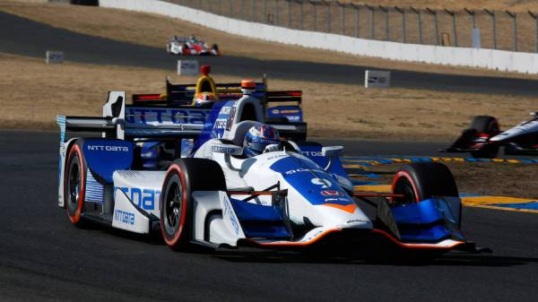 Bookie Odds to Win - IndyCar Championship 2018