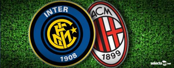 Inter Milan v AC Milan Betting Preview and Latest Odds 14 April