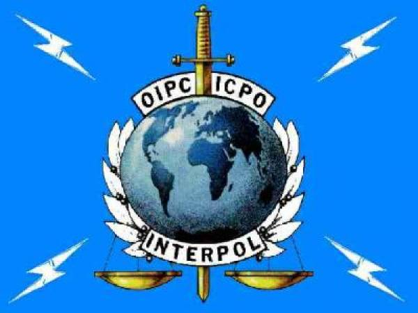 Interpol Costa Rica Online Poker