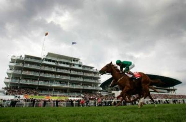 Investec Derby Betting Odds