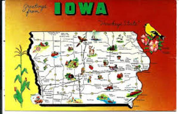 Iowa Looking to Offer Sports Betting