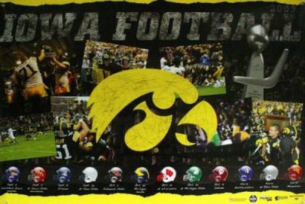 Penn State vs. Iowa Spread