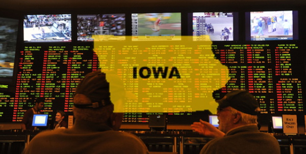 Iowa Sports Betting Pros and Cons - Latest News
