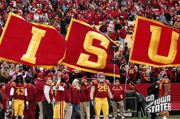 Iowa Bookies Stunned by Shock Win Over Oklahoma: Cyclones Now 4-1 ATS