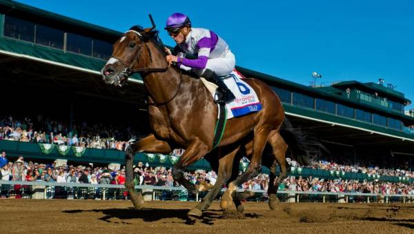 TwinSpires Moves to Louisville From Silicon Valley