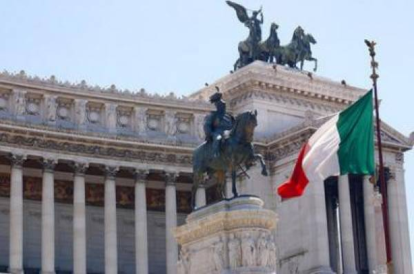 Italy Debt Crisis - Online Poker Cash Games