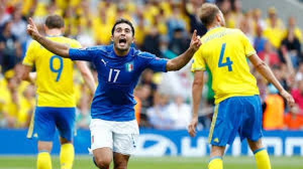 Italy v Sweden Betting Tips, Latest Odds 13 November