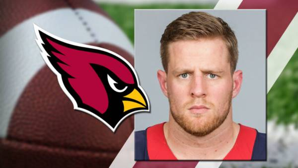 Cardinals Agree to Terms With JJ Watt