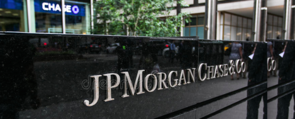 JPMorgan Sued for Bitcoin Fraud