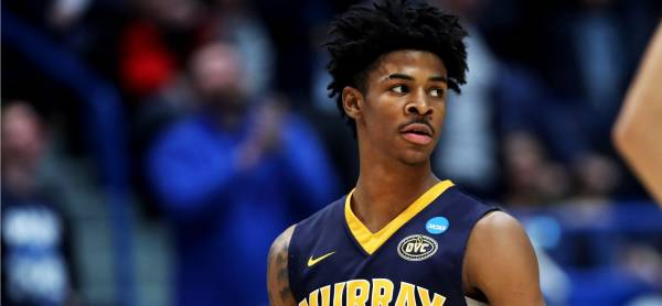 November 19 NBA Fantasy Pick: Ja Morant