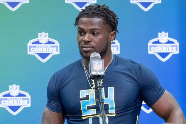 Jabrill Peppers Pee Test Could Affect Draft Pick Odds
