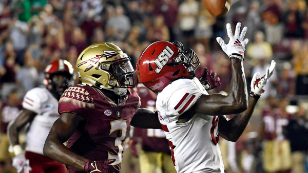 Jacksonville State the new Darling of College Football Following Shock Win