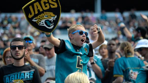 Jaguars-Titans Week 17 - What the Line Should Be