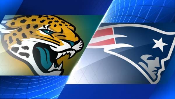 Jaguars vs. Patriots Daily Fantasy NFL Picks, Betting Odds