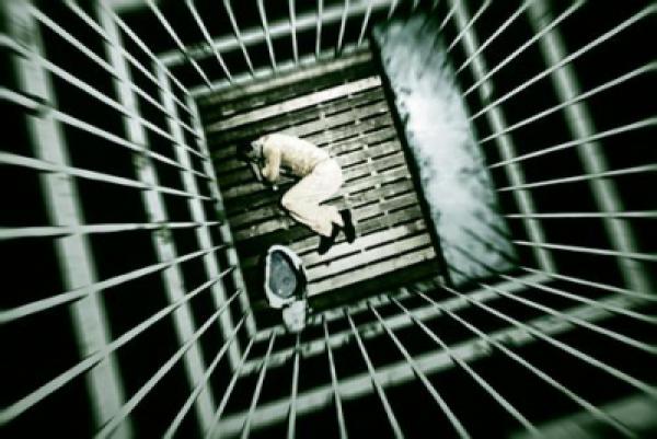 John Racener Jail
