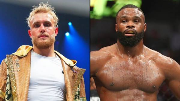 Will Either Fighter Bleed Bet - Jake Paul vs. Tyron Woodley